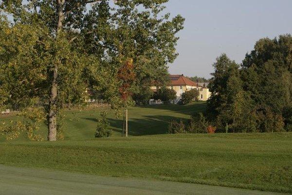 Nova Amerika Golf Resort - 9