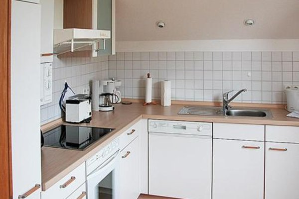 Apartment World Ltd. Greater Hannover - room agency - фото 14