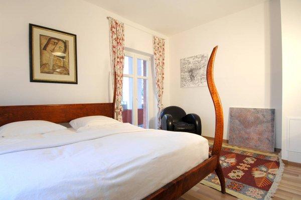 Apartement in Stadtvilla - фото 6