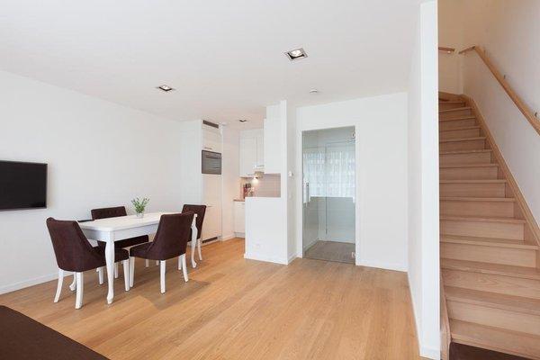 Aparthotel Regent 55 - 14