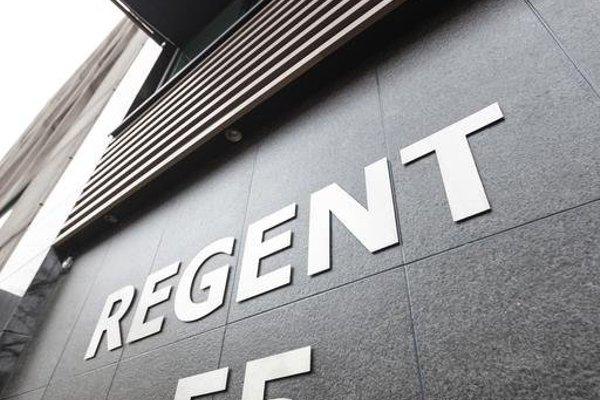 Aparthotel Regent 55 - 22