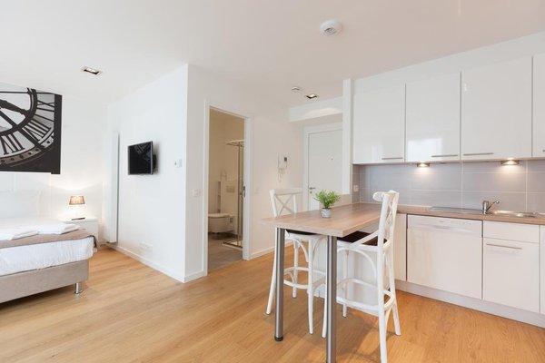 Aparthotel Regent 55 - 8