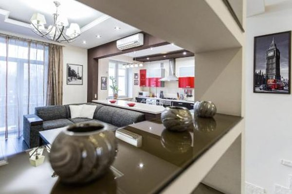 Apartments Minsk Centre on Nezavisimosti - фото 4