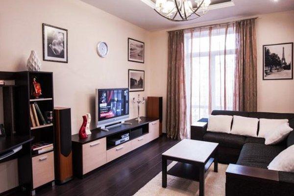 Apartments Minsk Centre on Nezavisimosti - фото 5