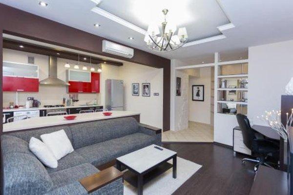 Apartments Minsk Centre on Nezavisimosti - фото 6