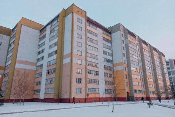 Apartment Mazurova - фото 12