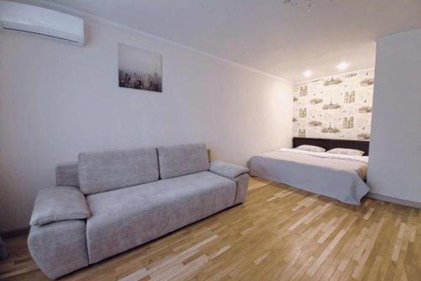 Apartment Mazurova - фото 13