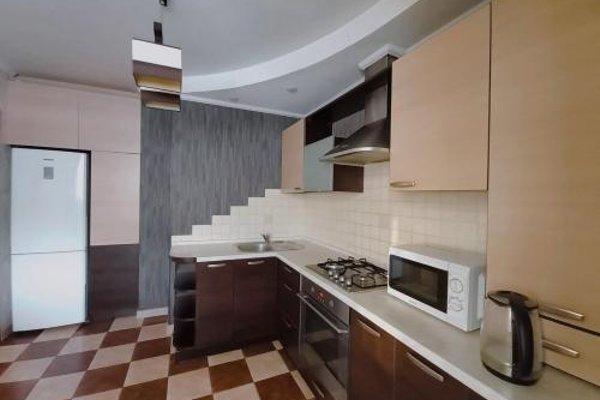 Apartment Mazurova - фото 4