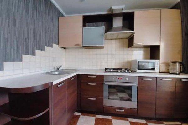 Apartment Mazurova - фото 5