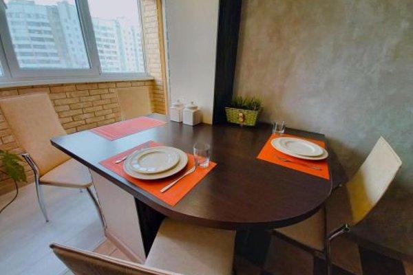 Apartment Mazurova - фото 6