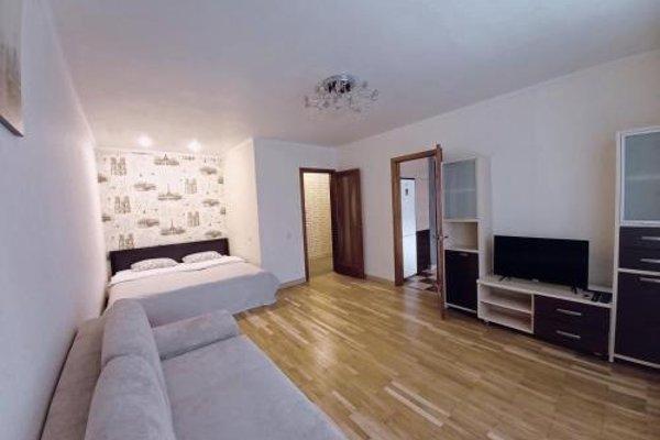 Apartment Mazurova - фото 8