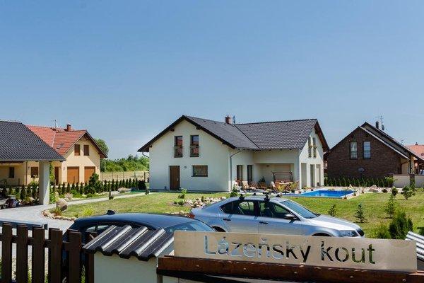 Lazensky Kout Podebrady - фото 14