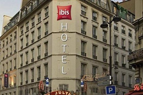 ibis Paris Grands Boulevards Opera 9e - 21