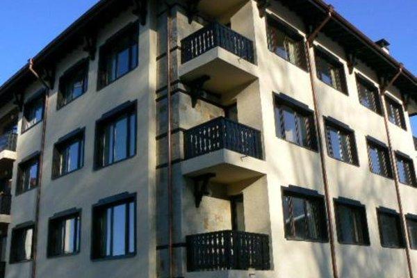 Apartments In Ramada 2 Complex - фото 10