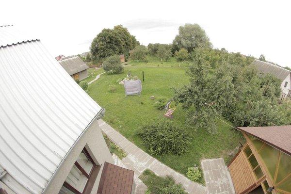 Панская агроусадьба - фото 20