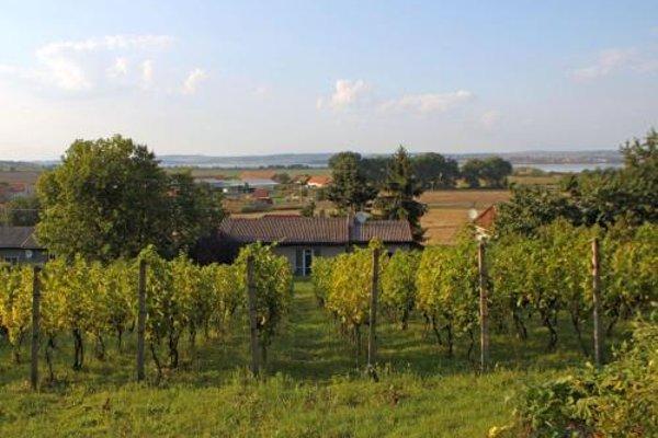 Country House Milovice - фото 11