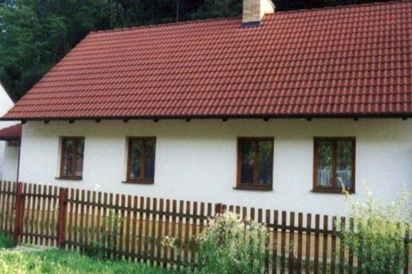 Branov Holiday Home 1 - фото 14