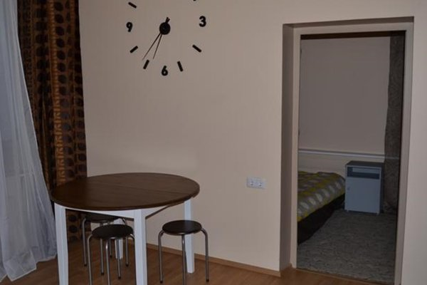 Karlova Apartment - 29