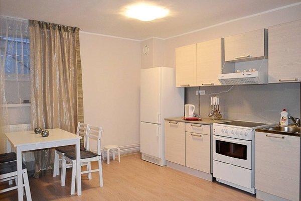 Muurivahe Apartments Old Town - фото 8