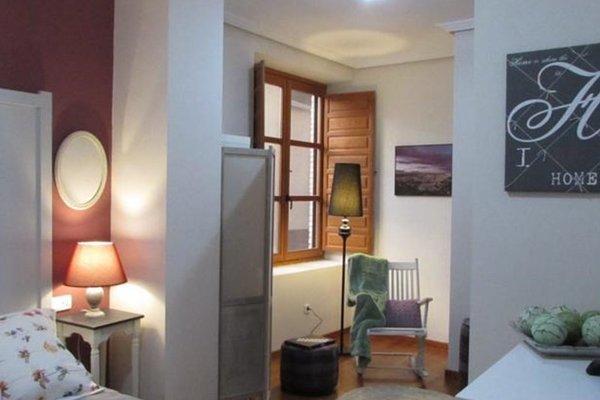 Apartamento Homelife La Plazuela - фото 50