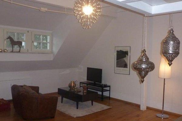ArabesQ Apartments - фото 27