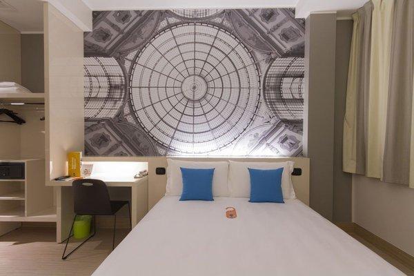 B&B Hotel Milano Sant'Ambrogio - фото 12