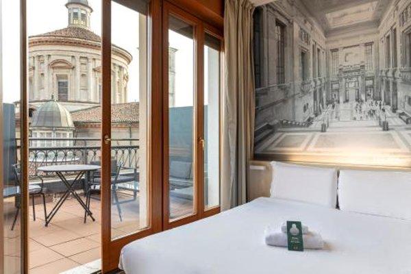 B&B Hotel Milano Sant'Ambrogio - фото 14