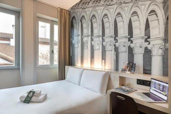 B&B Hotel Milano Sant'Ambrogio - фото 18