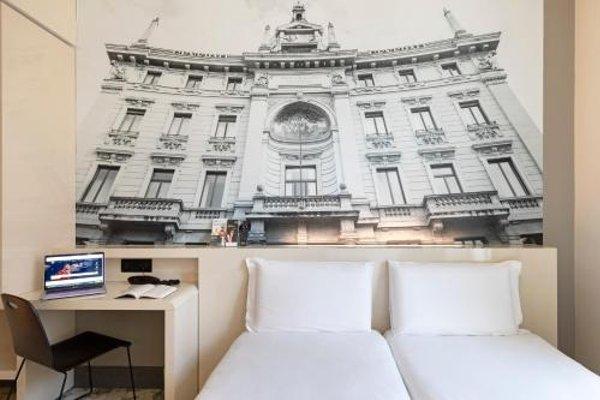 B&B Hotel Milano Sant'Ambrogio - фото 22
