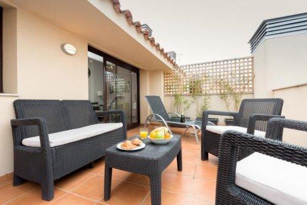 Apartment Matarolux - фото 25