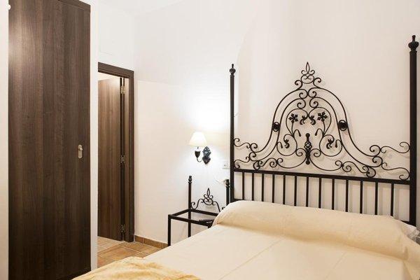 El Palacio del Corregidor - фото 50