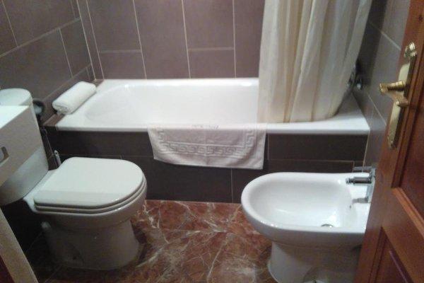 Hotel Arcos Rosalejo-Coruna - 12