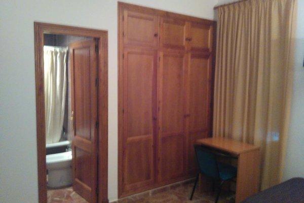 Hotel Arcos Rosalejo-Coruna - 13