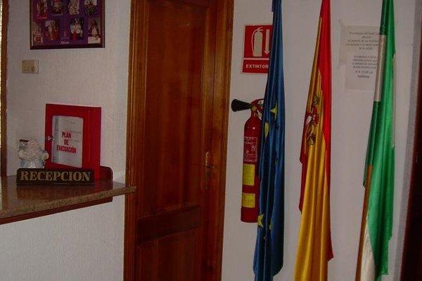 Hotel Arcos Rosalejo-Coruna - 14