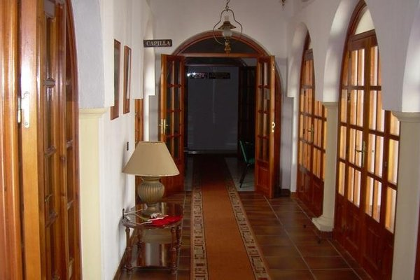 Hotel Arcos Rosalejo-Coruna - 15