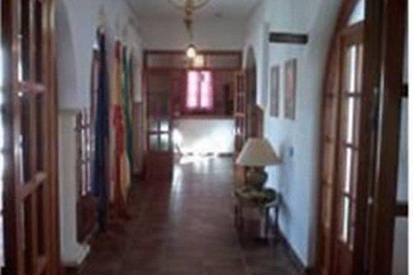Hotel Arcos Rosalejo-Coruna - 16