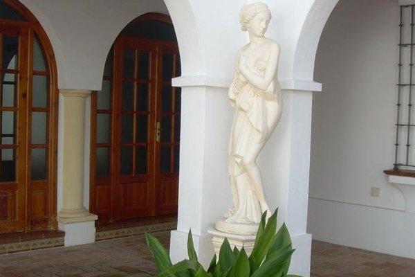 Hotel Arcos Rosalejo-Coruna - 18