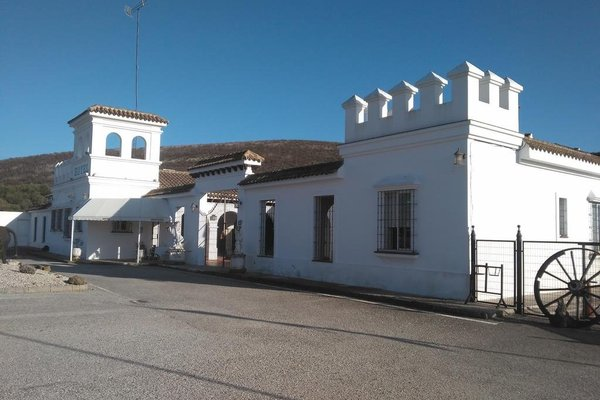 Hotel Arcos Rosalejo-Coruna - 22