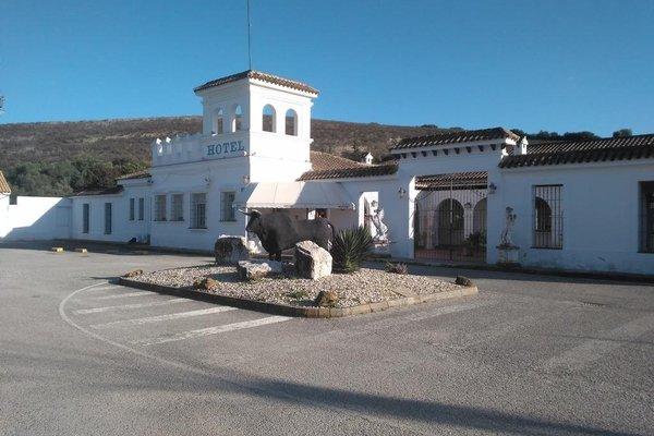 Hotel Arcos Rosalejo-Coruna - 23