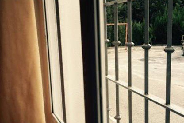 Hotel Arcos Rosalejo-Coruna - 3