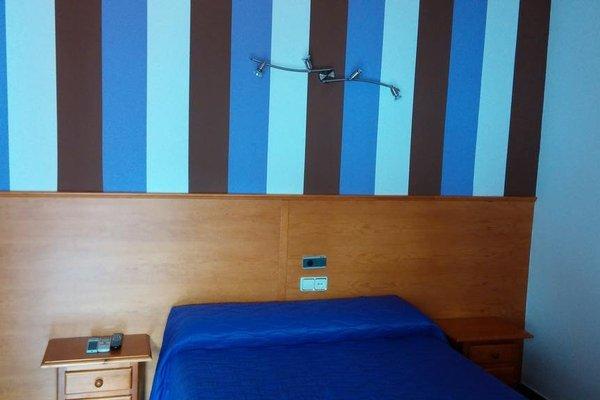 Hotel Arcos Rosalejo-Coruna - 4
