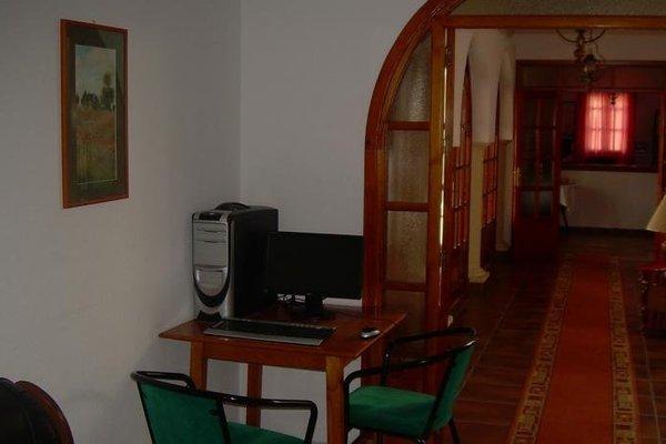 Hotel Arcos Rosalejo-Coruna - 6