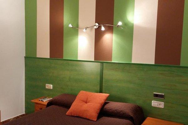 Hotel Arcos Rosalejo-Coruna - 7