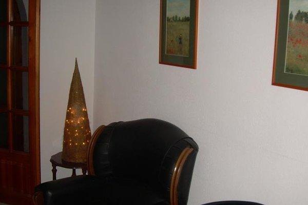 Hotel Arcos Rosalejo-Coruna - 8