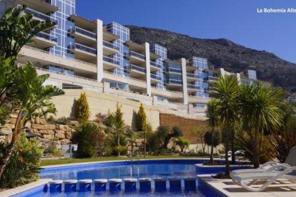Апартаменты La Bohemia Altea Hills - фото 50