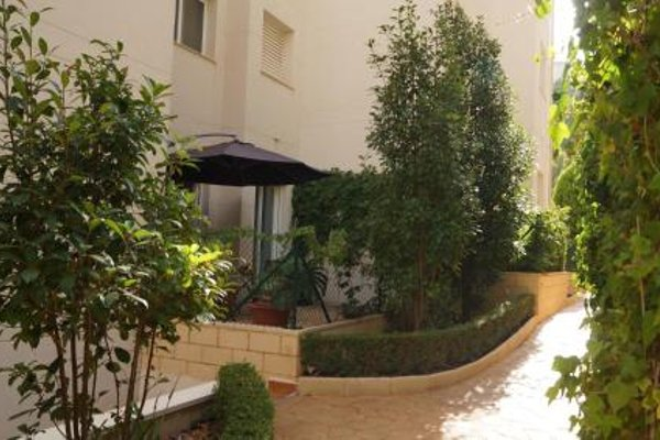 Апартаменты La Bohemia Altea Hills - фото 14