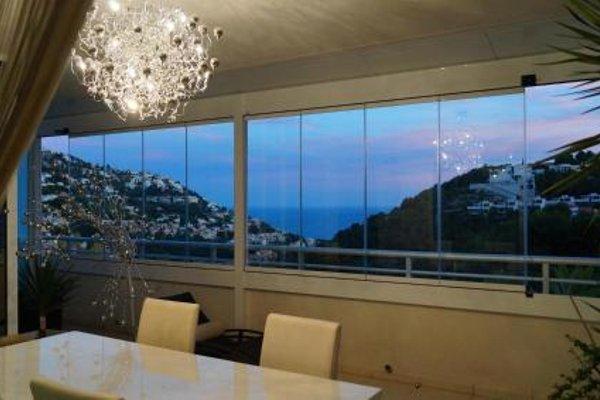 Апартаменты La Bohemia Altea Hills - фото 9