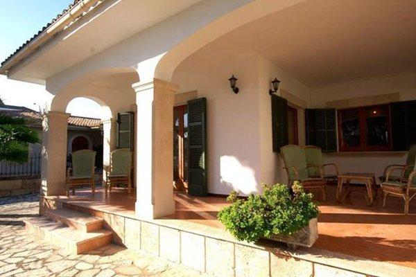 Villa Anecs - фото 17