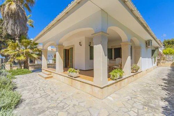 Villa Anecs - фото 21