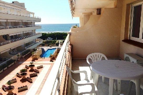 Apartamentos Cala Gonzalez Montero 3000 - фото 10